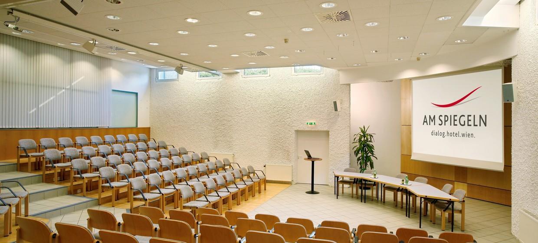 Am Spiegeln Dialog Hotel Wien 2