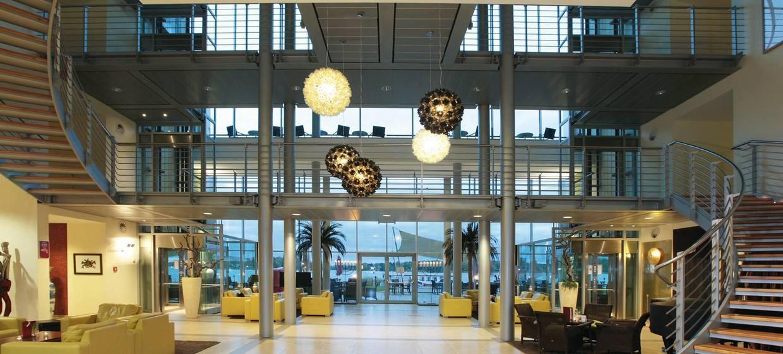 Resort Mark Brandenburg 1