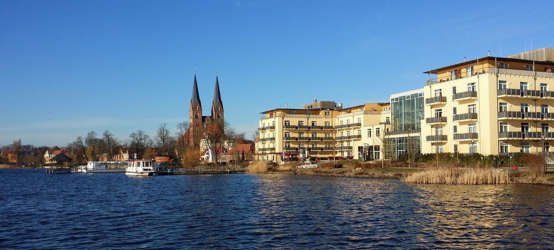 Resort Mark Brandenburg 2