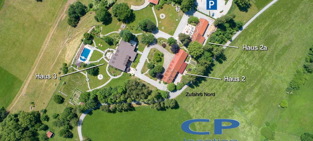CP Location - Gut Ammerhof 8