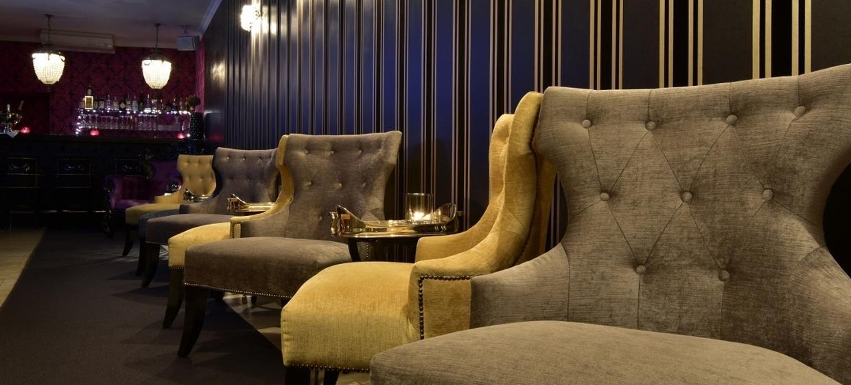 Humboldt1 Palais Hotel & Bar 2