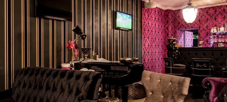 Humboldt1 Palais Hotel & Bar 6