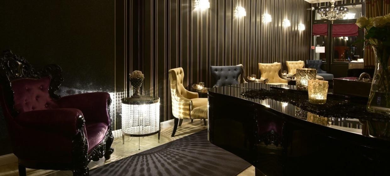 Humboldt1 Palais Hotel & Bar 3