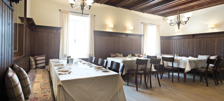 Hotel G'Schlössl Murtal 10