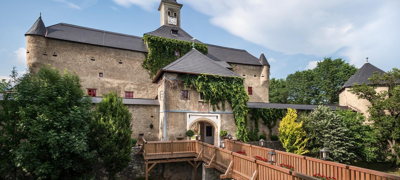 Schloss Gabelhofen 12