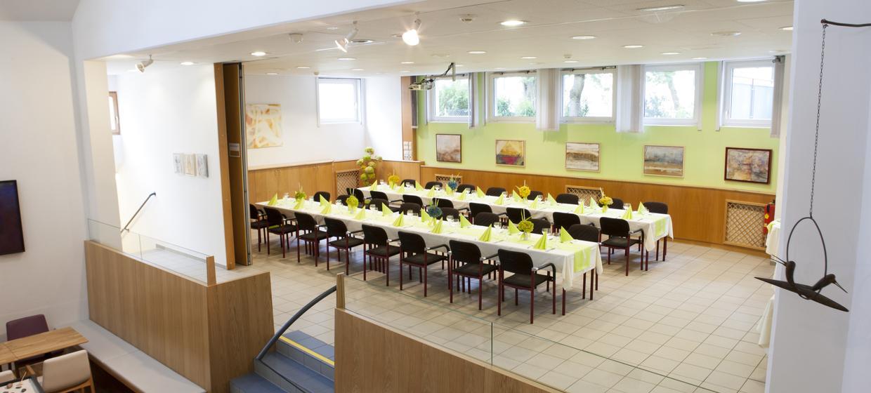 Am Spiegeln Dialog Hotel Wien 9