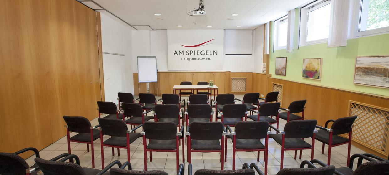 Am Spiegeln Dialog Hotel Wien 7