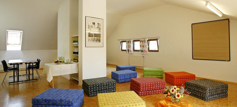 Am Spiegeln Dialog Hotel Wien 3