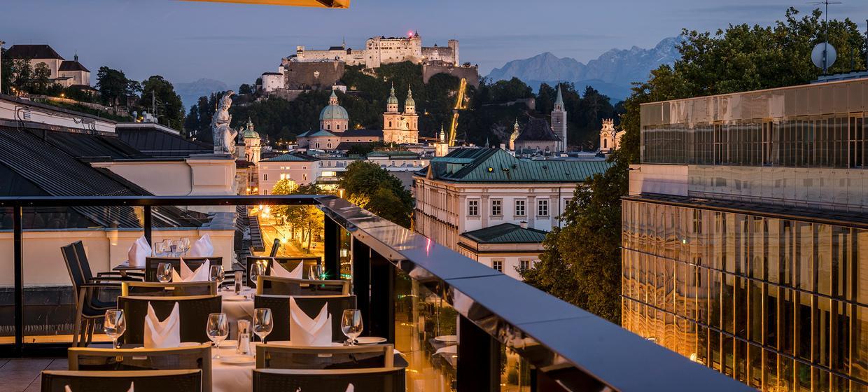 IMLAUER HOTEL PITTER Salzburg  11