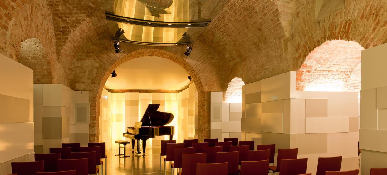 Bösendorfer-Saal im Mozarthaus Vienna 6