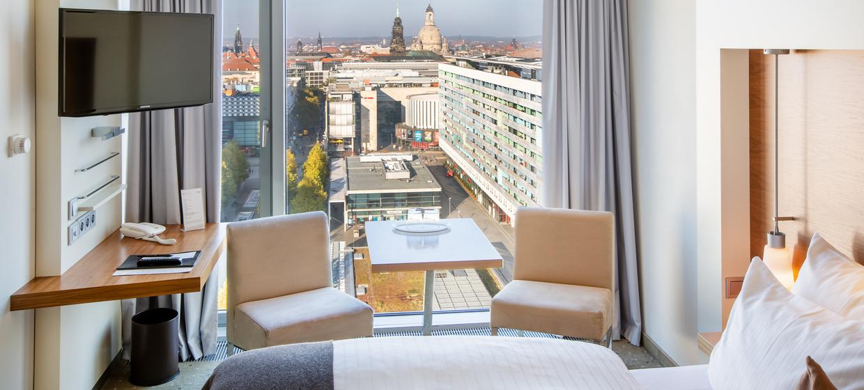 Pullman Hotel Dresden Newa 11