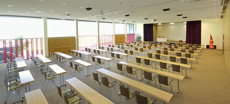 Seminar- Tagungshotel Krallerhof 10