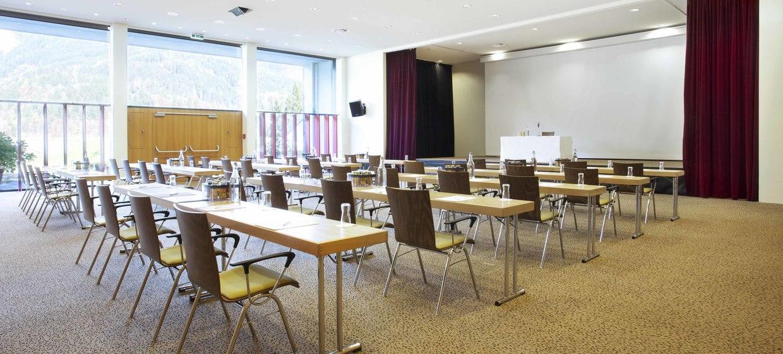 Seminar- Tagungshotel Krallerhof 11