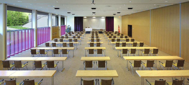 Seminar- Tagungshotel Krallerhof 13