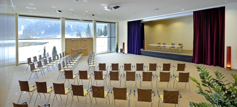 Seminar- Tagungshotel Krallerhof 14