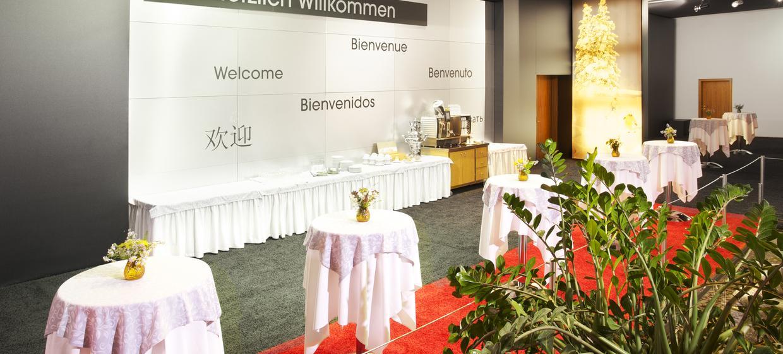 Seminar- Tagungshotel Krallerhof 19