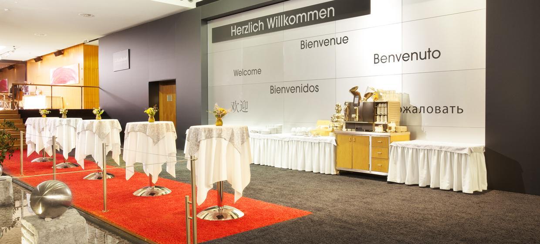 Seminar- Tagungshotel Krallerhof 21