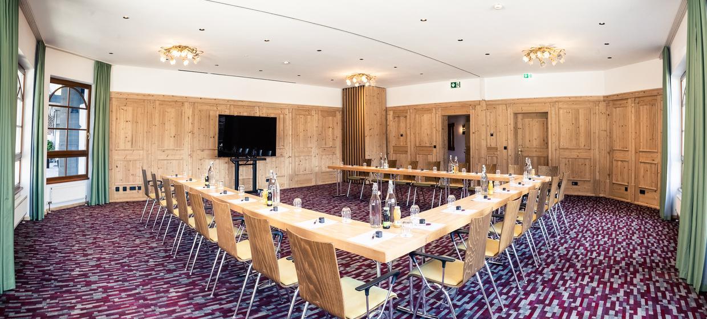 Seminar- Tagungshotel Krallerhof 24
