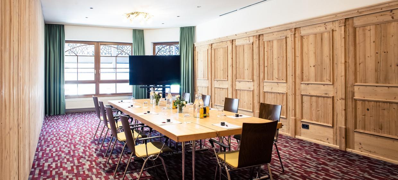 Seminar- Tagungshotel Krallerhof 25