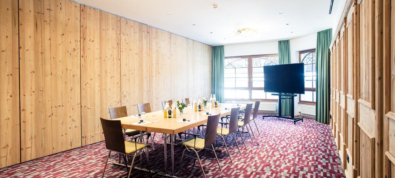 Seminar- Tagungshotel Krallerhof 29