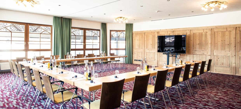Seminar- Tagungshotel Krallerhof 32
