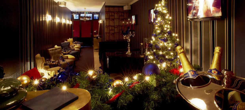 Humboldt1 Palais Hotel & Bar 5