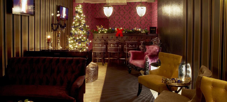 Humboldt1 Palais Hotel & Bar 1