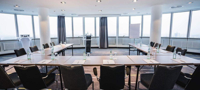 Tagungshotel mit spektakulärem Blick über Berlin 5
