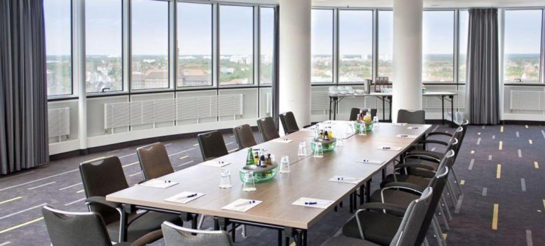 Tagungshotel mit spektakulärem Blick über Berlin 3