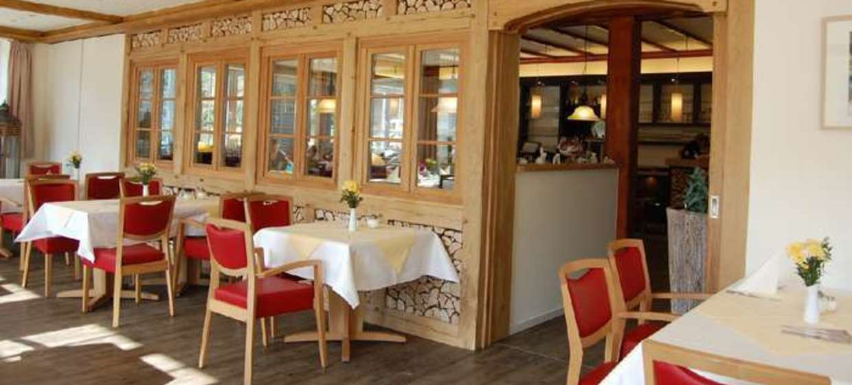 Wildpark Restaurant Schwarze Berge 2