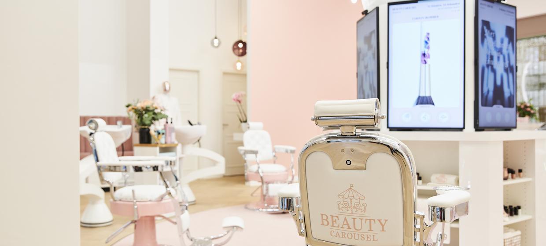 Beauty Carousel