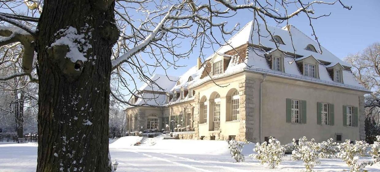 Schloss Kartzow 19