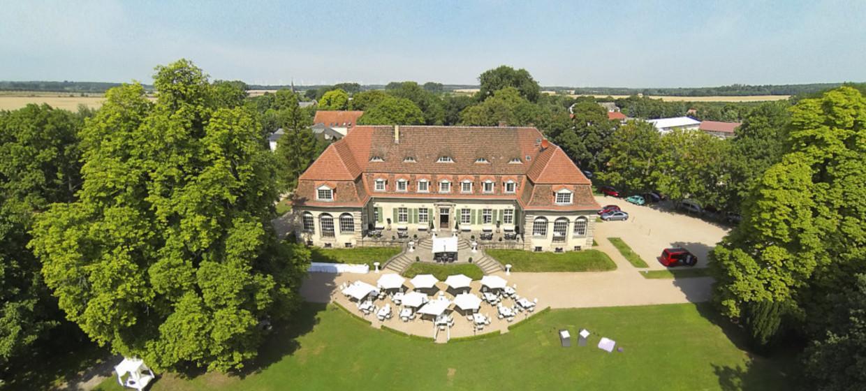 Schloss Kartzow 10
