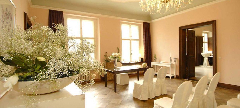 Schloss Kartzow 5