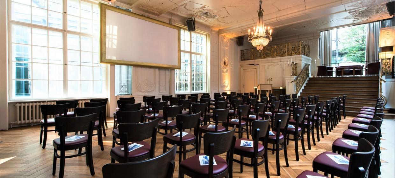 Historischer Frühstückssaal 3