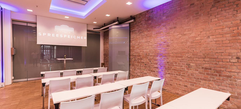 Meetingräume Ultimo mit Spreeterrasse 5