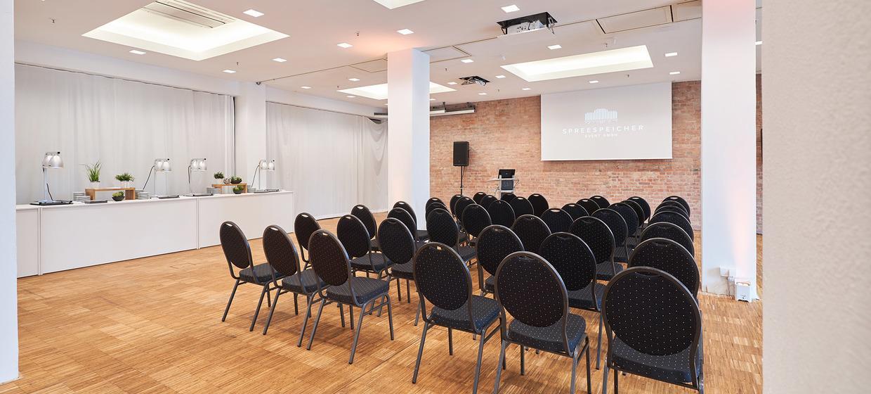 Meetingräume Ultimo mit Spreeterrasse 7