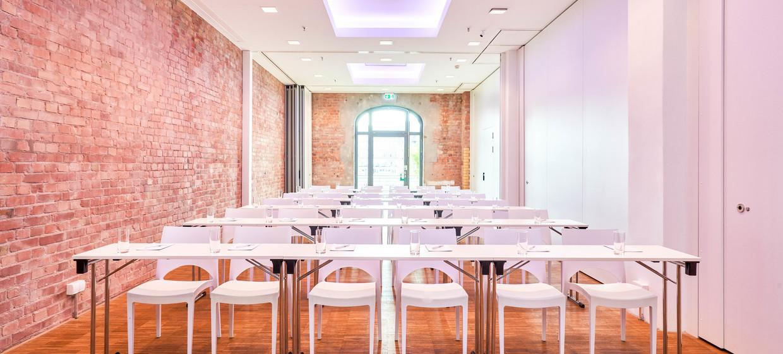 Meetingräume Ultimo mit Spreeterrasse 4