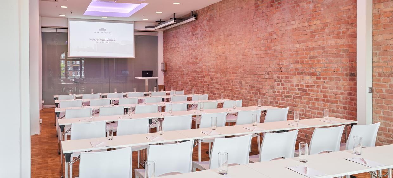 Meetingräume Ultimo mit Spreeterrasse 11