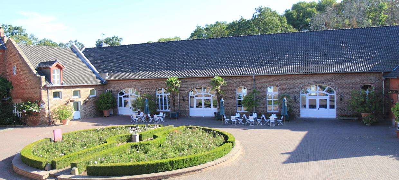 Burg Heimerzheim 15