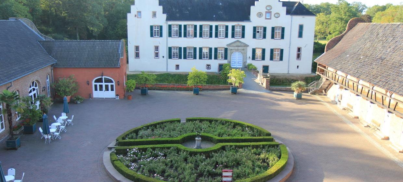 Burg Heimerzheim 17