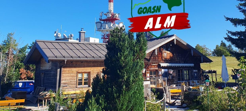 Goasn Alm 1