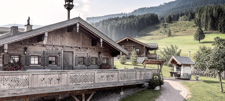 Puradies Hotel & Chalets 13