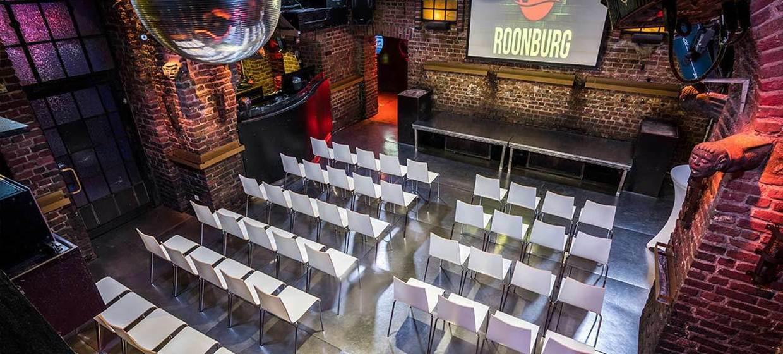 Roonburg 1