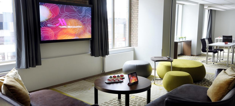 Amsterdam Marriott Hotel 4