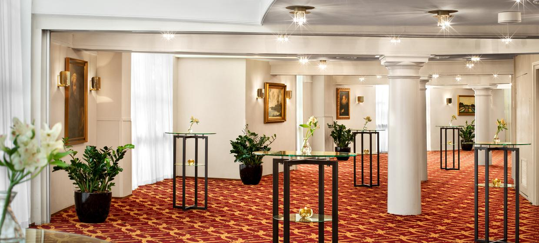 Renaissance Amsterdam Hotel 2