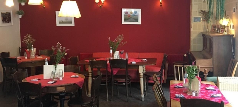 Café Blume an der Hasenheide 7