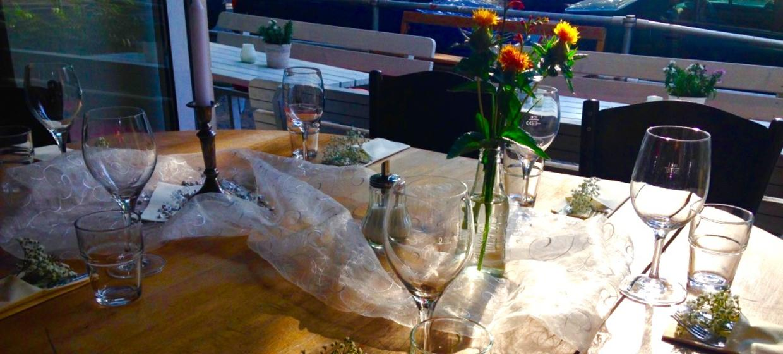 Café Blume an der Hasenheide 6