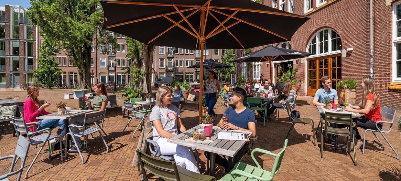 Stayokay Amsterdam Oost 6