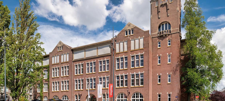 Stayokay Amsterdam Oost 9